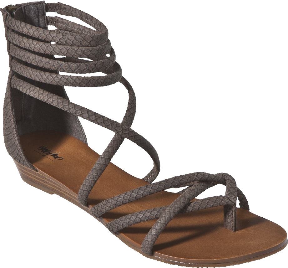 Free download of Sandals PNG Picture