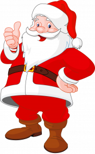 Download for free Santa Claus Transparent PNG Image