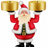 Grab and download Santa Claus High Quality PNG