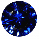 Best free Sapphire Transparent PNG Image