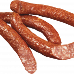 Now you can download Sausage  PNG Clipart