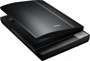 Download this high resolution Scanner High Quality PNG