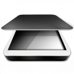 Free download of Scanner PNG Picture