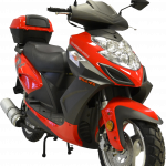Grab and download Scooter PNG Icon
