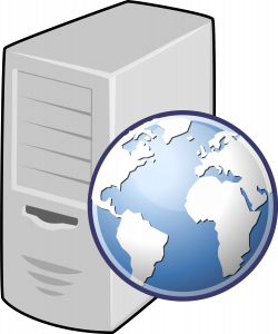 Free download of Server Icon Clipart