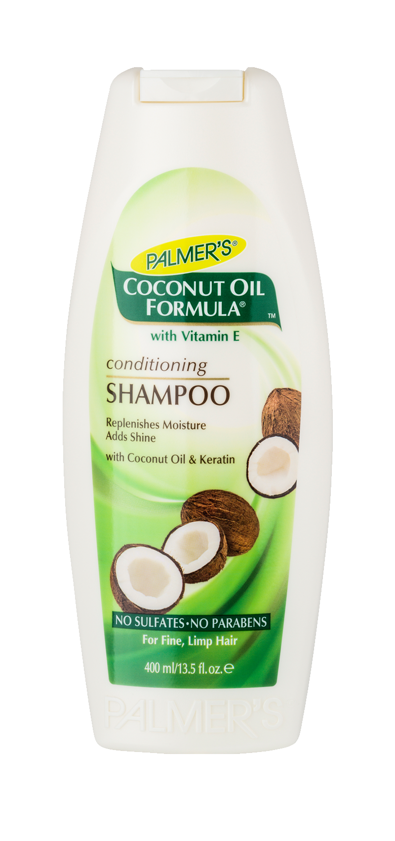 Free download of Shampoo Transparent PNG File