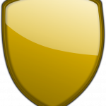 Download this high resolution Shield Transparent PNG File