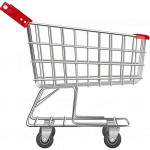 Download this high resolution Shopping Cart PNG Image