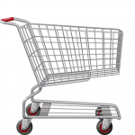 Download and use Shopping Cart High Quality PNG
