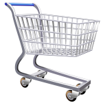 Now you can download Shopping Cart  PNG Clipart