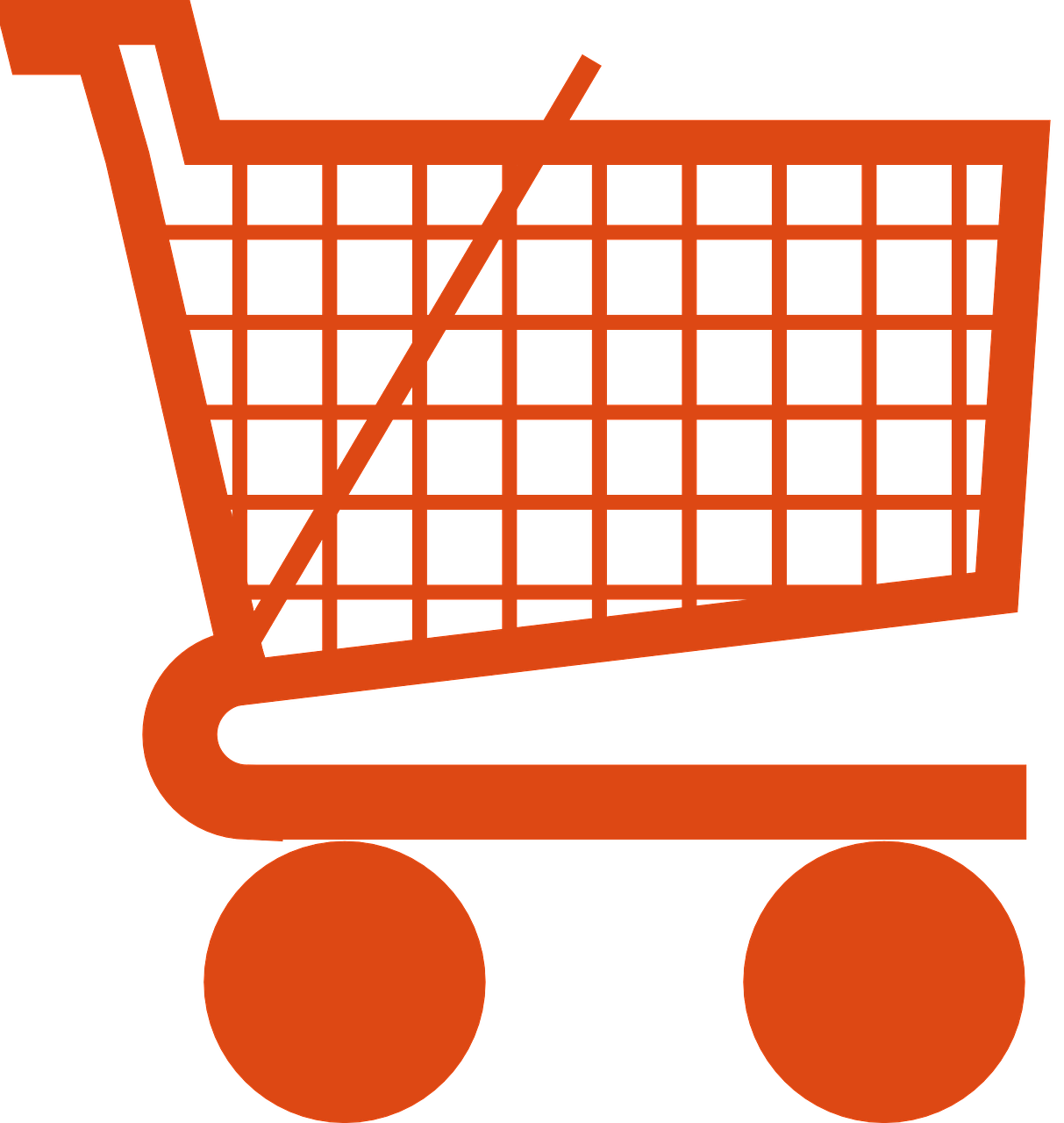 Download for free Shopping Cart PNG Picture