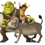 Download this high resolution Shrek PNG in High Resolution
