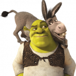 Download this high resolution Shrek PNG Image
