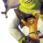 Download and use Shrek Icon