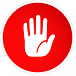 Best free Sign Stop PNG Picture