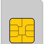 Download for free Sim Cards PNG Picture