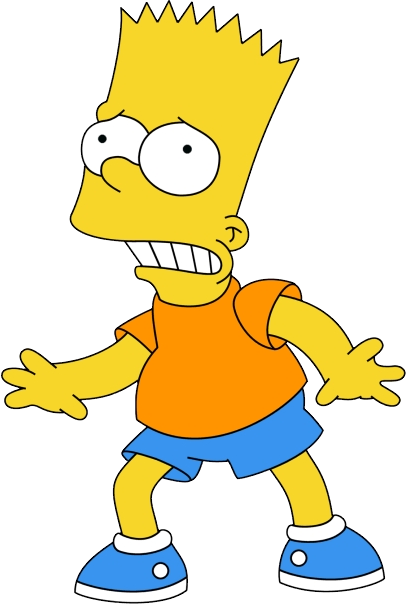 Download this high resolution Simpsons High Quality PNG