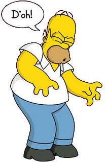 Grab and download Simpsons High Quality PNG