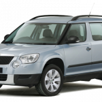 Grab and download Skoda PNG Icon