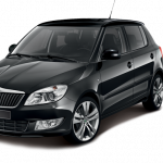 Download this high resolution Skoda Transparent PNG File