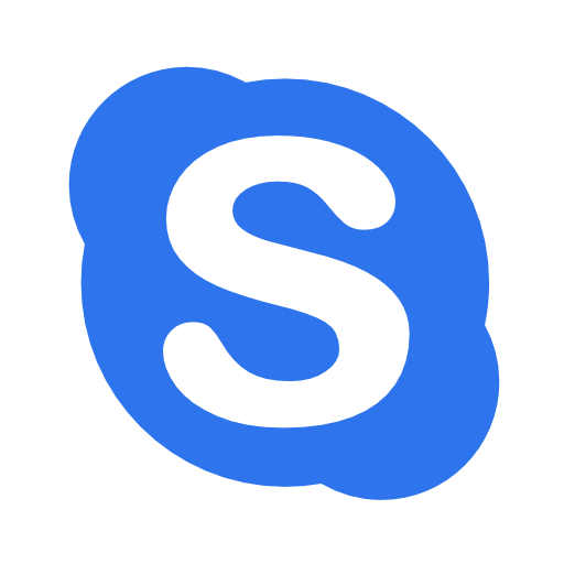 Best free Skype Icon PNG