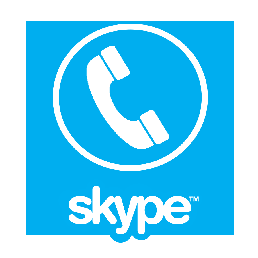 Download and use Skype PNG