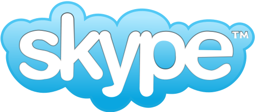 Now you can download Skype PNG