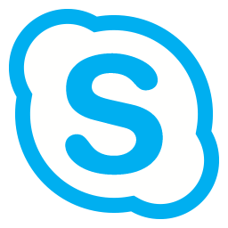 Grab and download Skype PNG in High Resolution