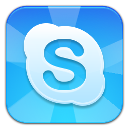 Download for free Skype PNG Icon
