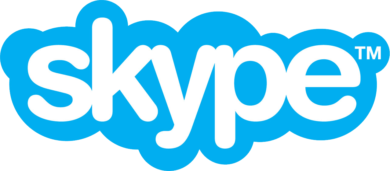 Now you can download Skype PNG in High Resolution
