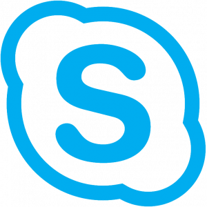 Download and use Skype Icon PNG