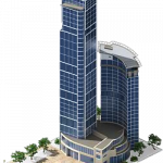 Now you can download Skyscraper PNG Image