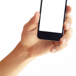 Free download of Smartphone PNG Image Without Background
