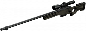 Download for free Sniper Rifle PNG in High Resolution