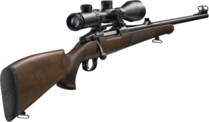 Free download of Sniper Rifle High Quality PNG