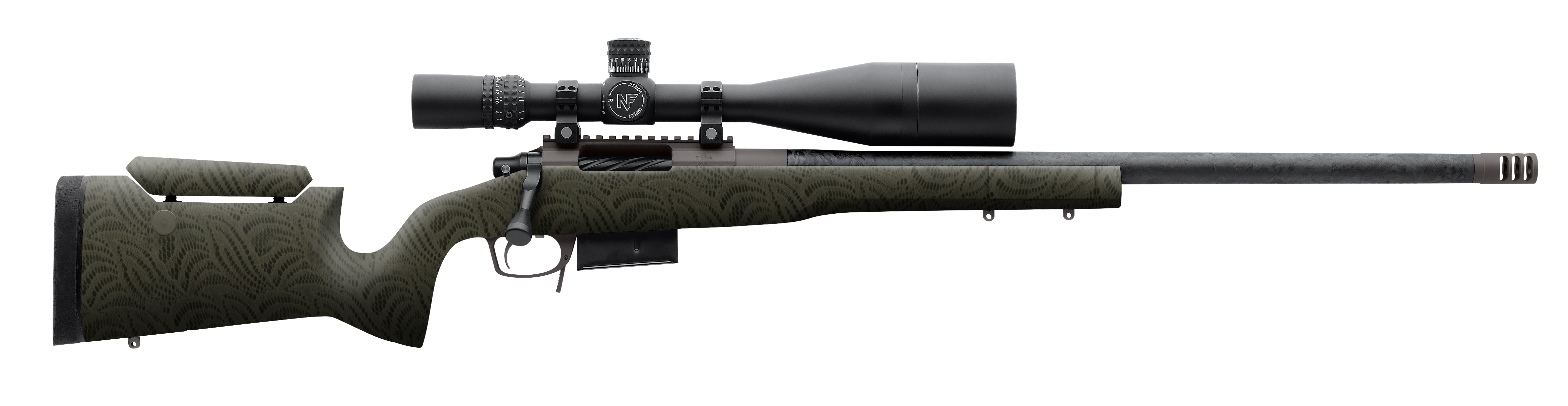 Download for free Sniper Rifle PNG Picture