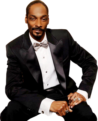 Free download of Snoop Dogg Transparent PNG Image