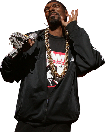Download for free Snoop Dogg PNG Image