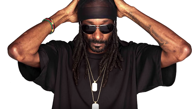 Download for free Snoop Dogg PNG Image Without Background