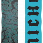Download this high resolution Snowboard PNG Picture