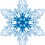 Now you can download Snowflakes Transparent PNG File