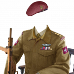 Download this high resolution Soldiers PNG