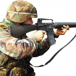 Download this high resolution Soldiers Icon PNG