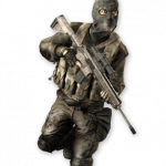 Best free Soldiers Icon