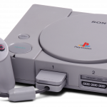 Download this high resolution Sony Playstation Transparent PNG Image
