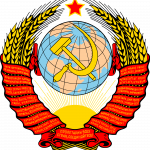 Free download of Soviet Union Transparent PNG File