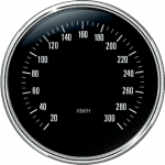 Free download of Speedometer Icon