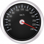 Download and use Speedometer High Quality PNG