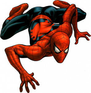 Download for free Spider-Man High Quality PNG