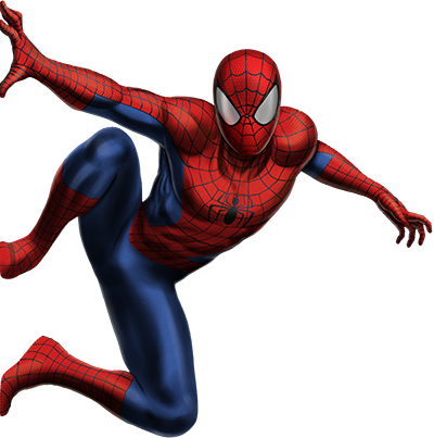 Free download of Spider-Man PNG